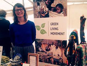 Green Living Movement Maailma Kylässä